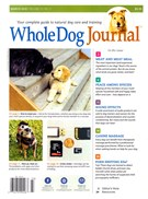 Whole Dog Journal 3/1/2020
