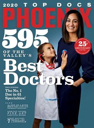 Phoenix Magazine | 4/2020 Cover