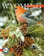 Wyoming Wildlife Magazine | 1/2020 Cover