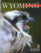 Wyoming Wildlife Magazine 2/1/2020