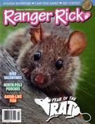 Ranger Rick Magazine 2/1/2020