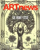 ARTnews | 3/2020 Cover