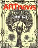 Artnews Magazine 3/1/2020