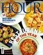 Hour Detroit Magazine   3/2020 Cover