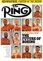 Ring Boxing Magazine | 4/2020 Cover