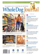 Whole Dog Journal 2/1/2020