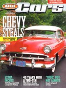 Old Cars Weekly Magazine 2/20/2020