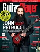 Guitar Player 1/1/2020