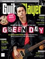 Guitar Player | 3/2020 Cover