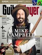 Guitar Player 5/1/2020