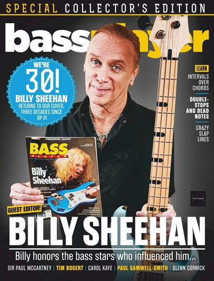 Bass Player Cover - 4/1/2020