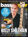 Bass Player | 4/2020 Cover