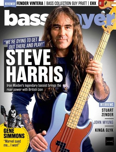Bass Player Cover - 2/1/2020
