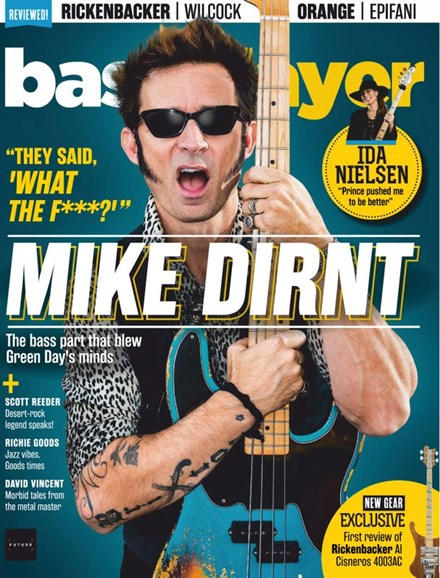Bass Player Cover - 5/1/2020