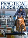Practical Horseman Magazine | 3/2020 Cover