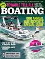 Boating Magazine | 6/2020 Cover