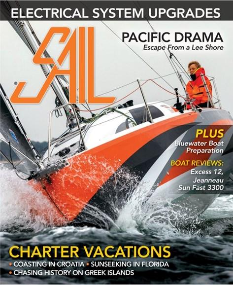 Sail Cover - 3/1/2020