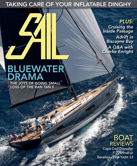 Sail Cover - 5/1/2020