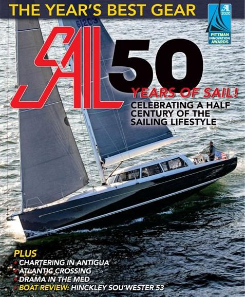 Sail Cover - 2/1/2020