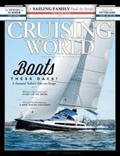 Cruising World | 5/2020 Cover