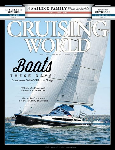 Cruising World | 5/2020 Cover