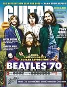 Guitar World (non-disc) Magazine 4/1/2020