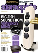 Stereophile 4/1/2020