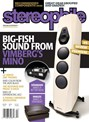 Stereophile | 4/2020 Cover