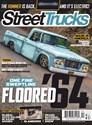 Street Trucks Magazine | 4/2020 Cover