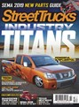 Street Trucks Magazine | 3/2020 Cover