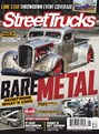 Street Trucks Magazine | 5/2020 Cover