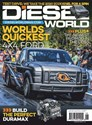 Diesel World Magazine | 6/2020 Cover