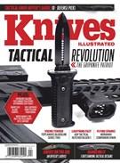 Knives Illustrated Magazine 3/1/2020