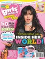 Girls' World | 5/2020 Cover