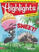 Highlights Magazine 5/1/2020
