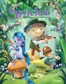 Spider Magazine 3/1/2020