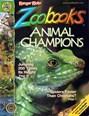 Zoobooks Magazine | 2/2020 Cover