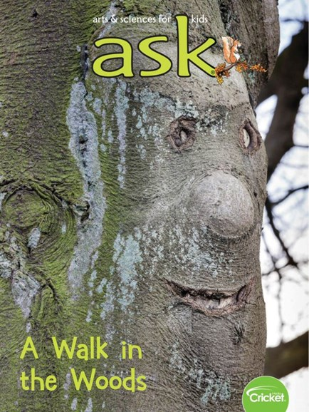 ask Cover - 3/1/2020
