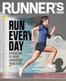 Runner's World Magazine 6/1/2020