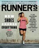 Runner's World Magazine 3/1/2020