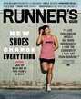 Runner's World Magazine | 3/2020 Cover