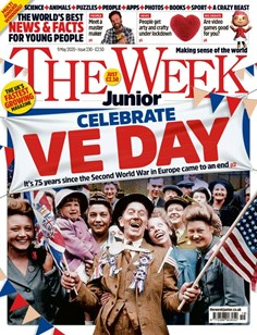 The Week Junior | 5/2020 Cover