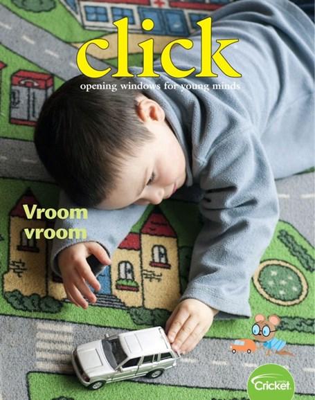 Click Cover - 5/1/2020