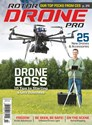 Rotor Drone | 3/2020 Cover