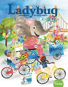 Ladybug Magazine 4/1/2020
