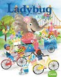 Ladybug Magazine | 4/2020 Cover