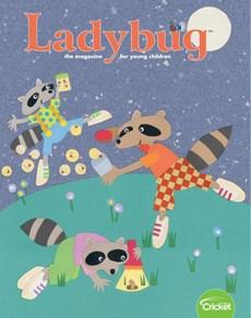 Ladybug | 5/2020 Cover