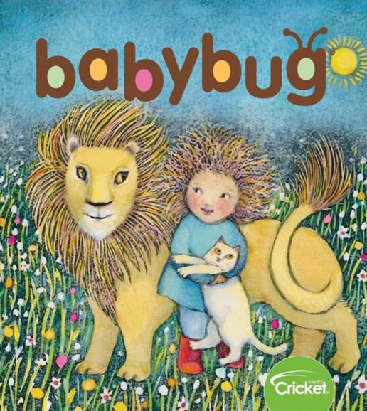 Babybug Cover - 3/1/2020