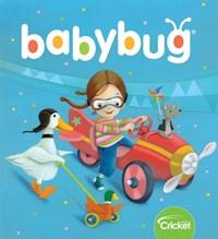 Babybug Magazine   5/2020 Cover