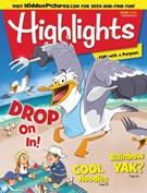 Highlights Magazine 6/1/2020